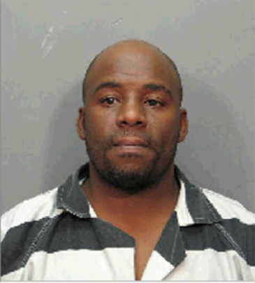 Shedric Williams, 36, booked with heroin and cocaine