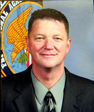 Sheriff's Lt. Ray Whitfield graduates FBI National Training Academy