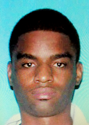 Charles Milton of New Orleans, arrested in Chalmette with cocaine