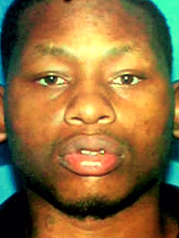 Alvin Clay, ringleader in the heroin operation